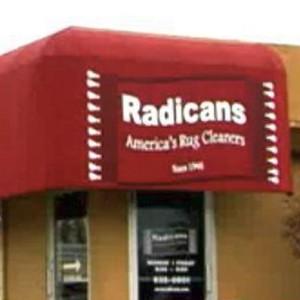Radicans Rug Drop Off